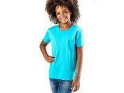 T-shirt de Criança Ankara | 190 Gramas
