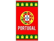 Toalha de Praia Portugal