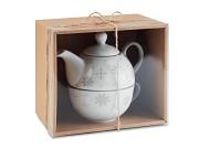 Conjunto de Chá Sondrio Tea