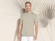 T-shirt Orgânica de Homem