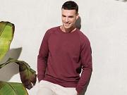 Sweatshirt BIO de Homem | 300 Gramas