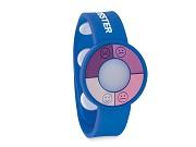 Pulseira Detetor UV Check