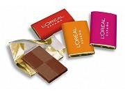 Chocolate Napolitana