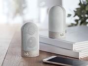 Conjunto de 2 Colunas Bluetooth Soul