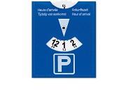 Cartão de Estacionamento Parkcard
