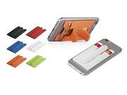 Porta-cartões para smartphone