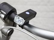 Luz COB para Bicicletas
