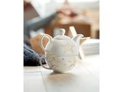Conjunto Bodil Tea