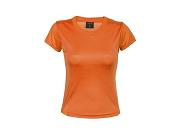 T-Shirt Mulher Tecnic Rox   135 Gramas