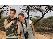 Colete Safari