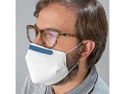 Máscara Têxtil Reutilizável