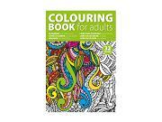Livro de Pintura para Adultos
