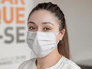 Máscara Reutilizável | Nível 3