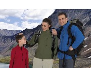 Casaco Softshell Peak