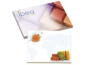 Sticky Notes Bloco BIC Alternating Sheet Ecolutions