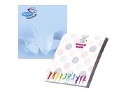 Sticky Notes Bloco Bic Micro Ecolutions