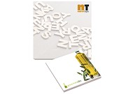 Sticky Notes Bloco Bic 101x101 mm Ecolutions