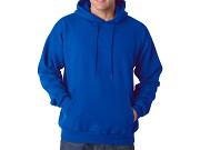 Sweatshirt Cor com Capuz | 280 Gramas