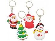 Porta-Chaves Natalícios