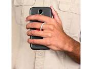 Anel para suporte de telemóvel