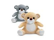 Urso Peluche com Peito Personalizável