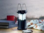 Luz para acampamento Lykta