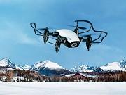 Flip Drone