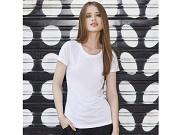 T-shirt de Sublimação Mulher