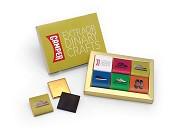 Pack com 6 Chocolates