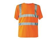 T-shirt de Alta Visibilidade