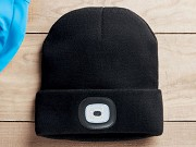 Gorro Beanie Light