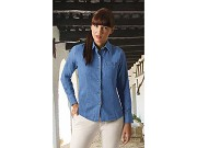 Camisa Denim Panter