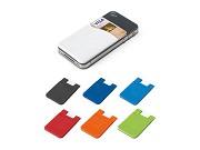 Porta-Cartões para Smartphone com Autocolante