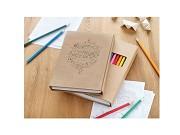 Livro de desenho para adulto Relax