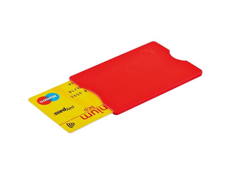 Protetor de Cartões