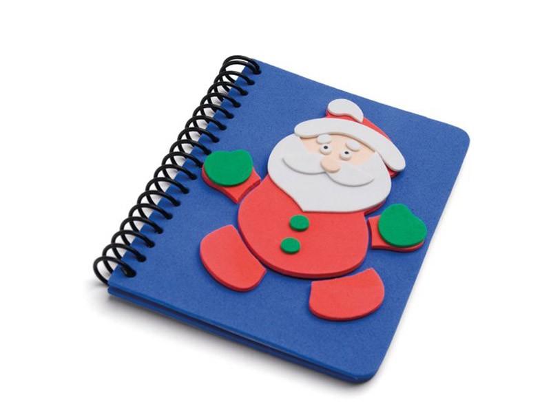Bloco de Notas Natal