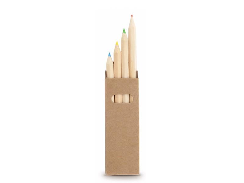 Caixa de Lápis Tynie