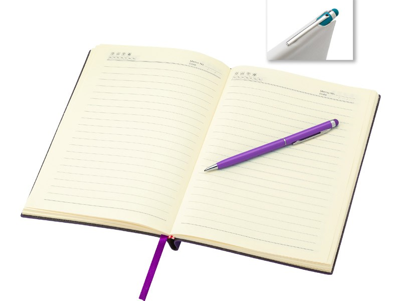 Caderno A5
