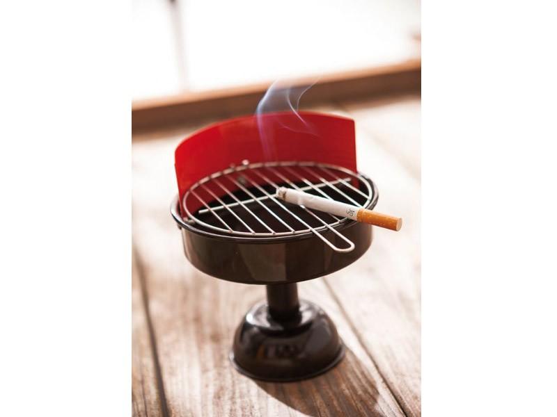 Cinzeiro BBQ