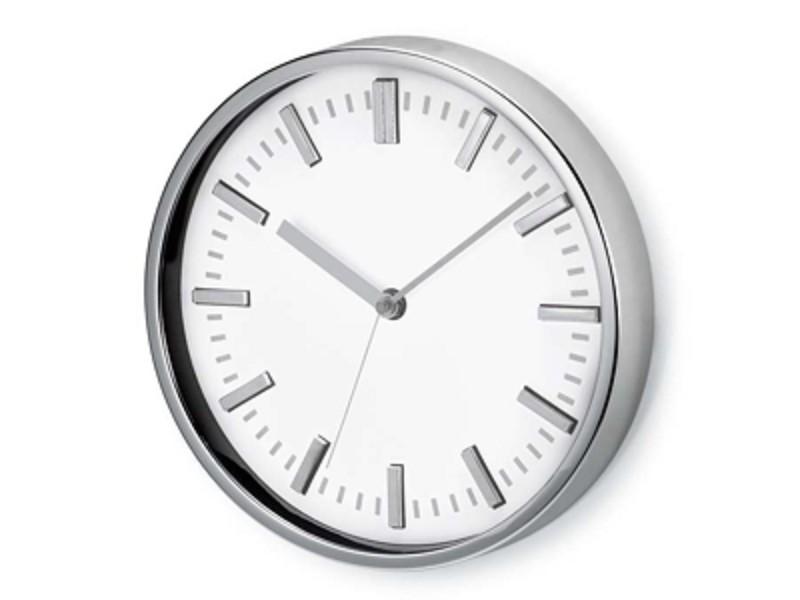 Relógio de Parede com Sistema 'Tic-Toc'