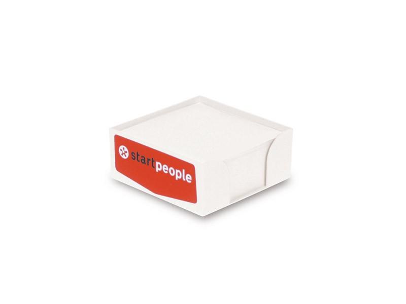 Porta-Folhas Cube Box Mini
