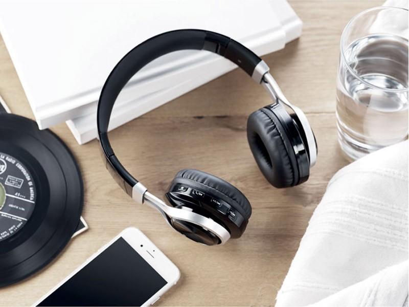 Auscultador Bluetooth