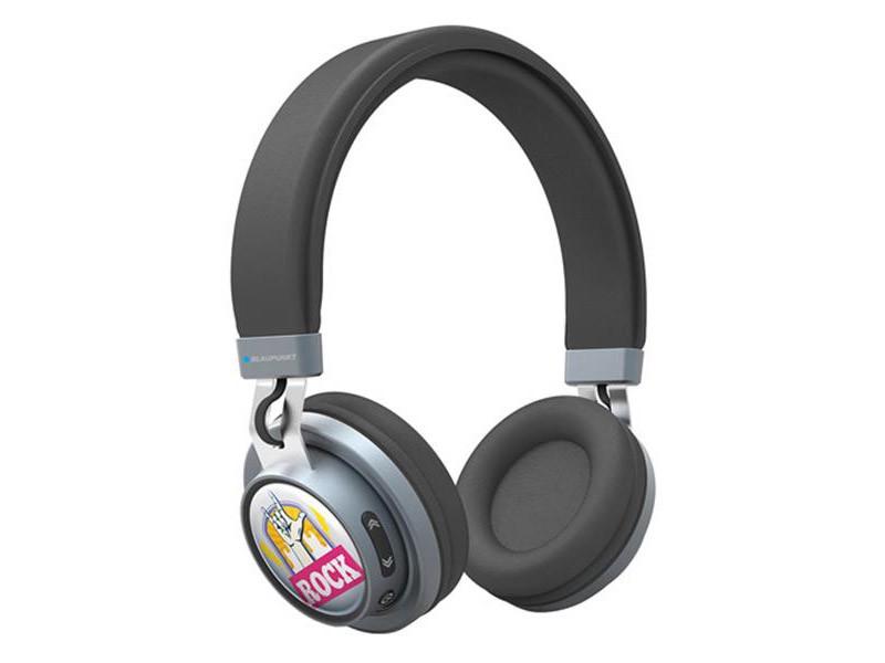 Auscultadores Wireless Headset Blaupunkt