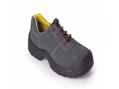 Sapatos Biqueira de Aço