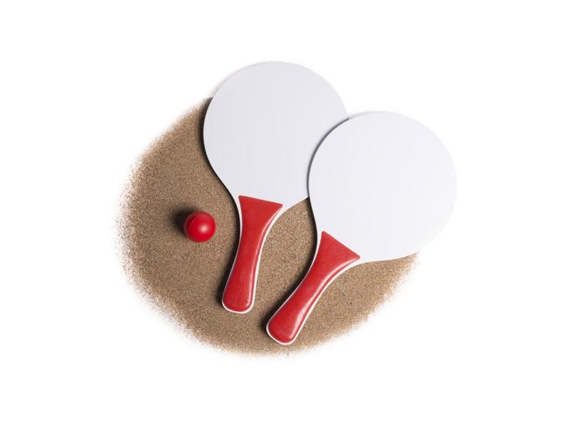 Raquetes Cupsol