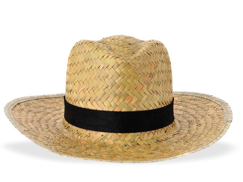 Chapéu de Palha Homem