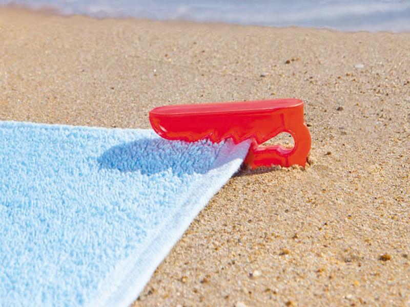 Pinça para toalha Waky