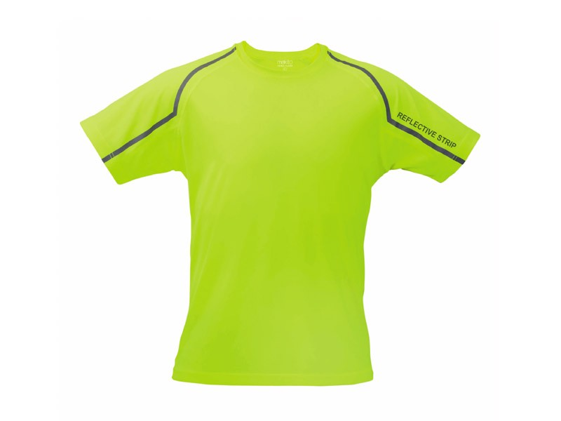 T-shirt Tecnic Fleser | 135 Gramas