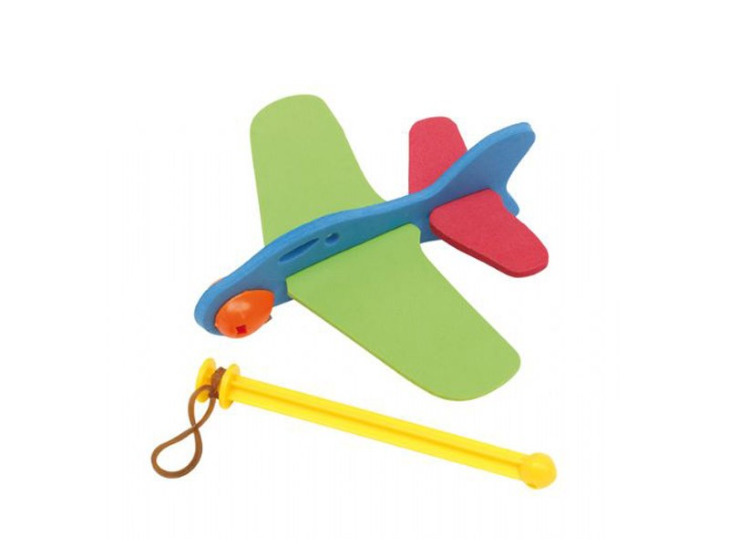 Avião Sky Hopper