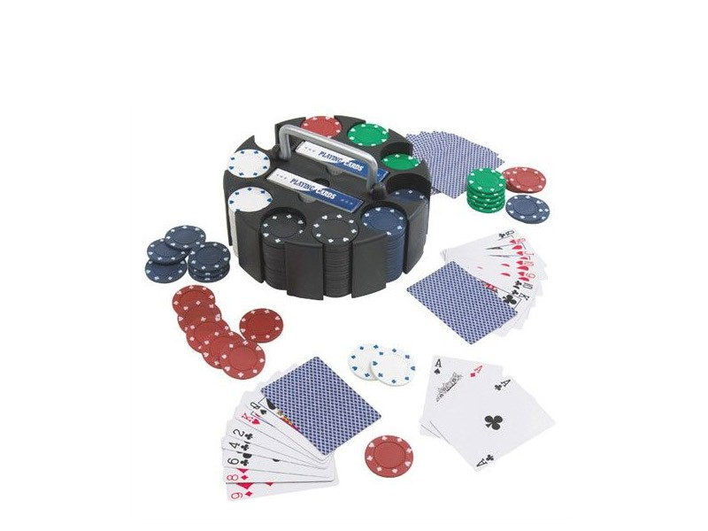 Conjunto Poker